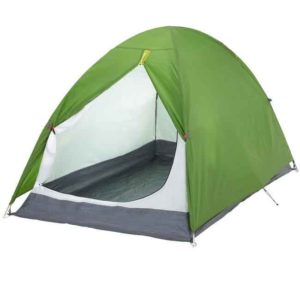 tent and sleeping bag rental