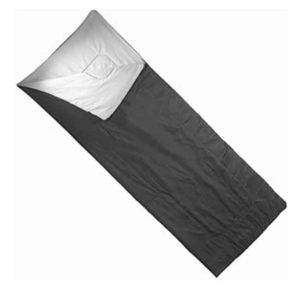 Basic sleeping bag rental