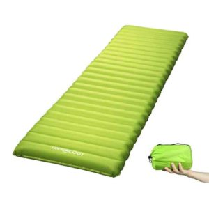trekking air mats fro rental