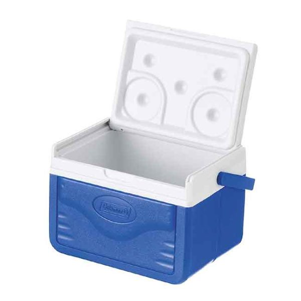 camping cooler box rental