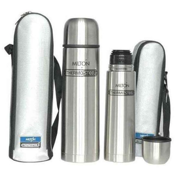 Thermos Flask rental x dog trekking