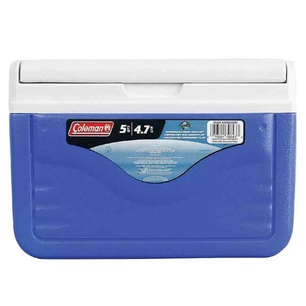 ice cooler box rental