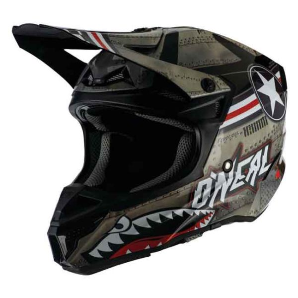 Riding helmets for rental