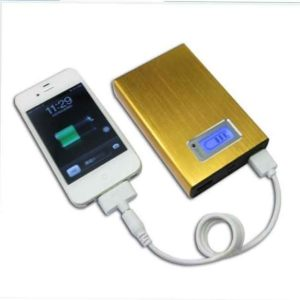 power bank rental