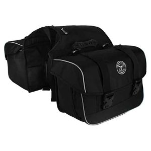 saddle bag rental