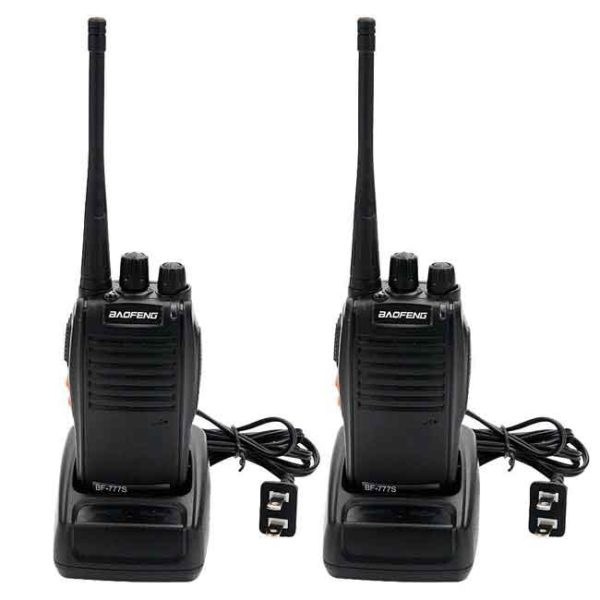 walkie talkie on rent
