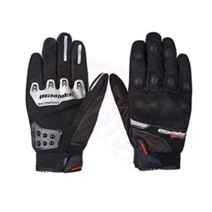 motorcycle gloves on rent