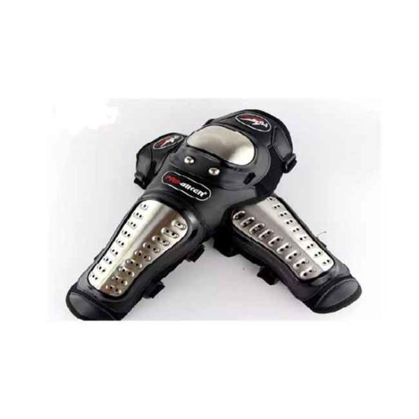 best motorcycle knee guards for rent